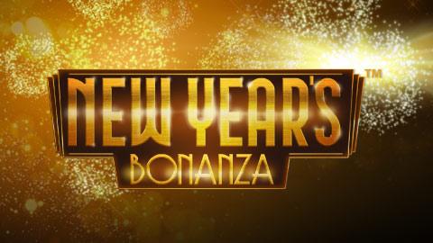 NEW YEAR S BONANZA