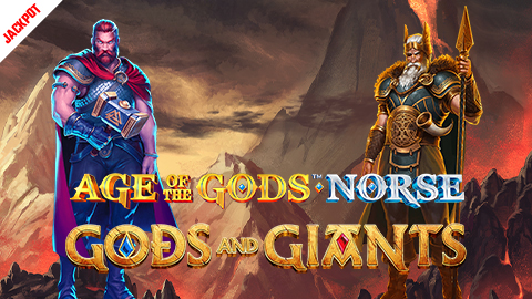 Age of the Gods Norse:Gods and Giants
