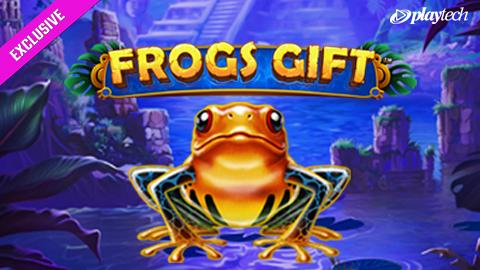 Frog's Gift