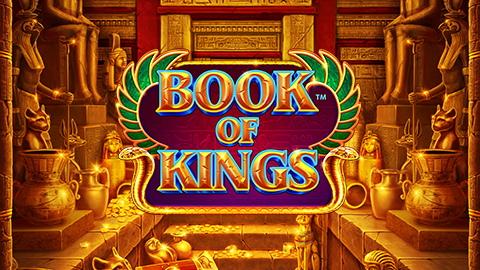 BOOK OF KING