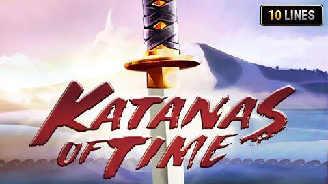 KATANAS OF TIME